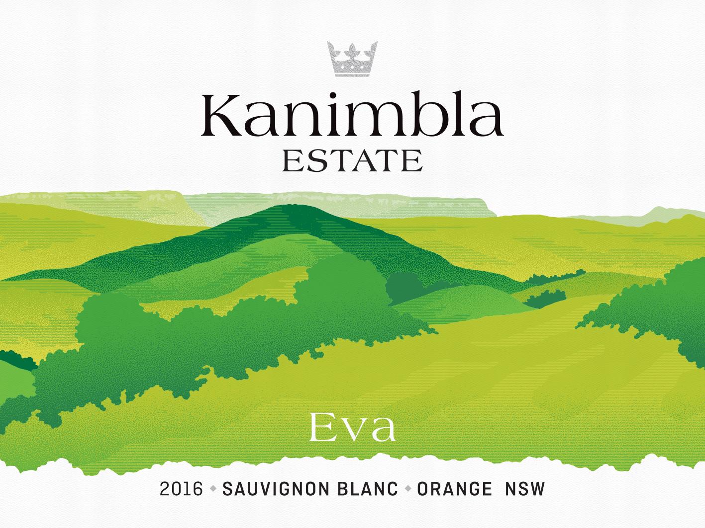 Honey Rogue Design Packaging Kanimbla Estate Wines