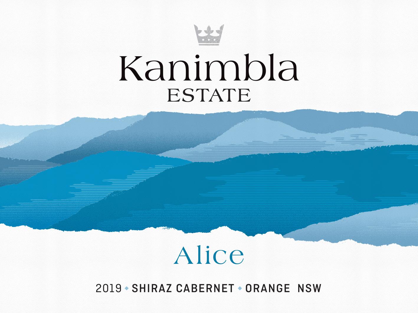 Honey Rogue Design Branding Kanimbla Estate Wines