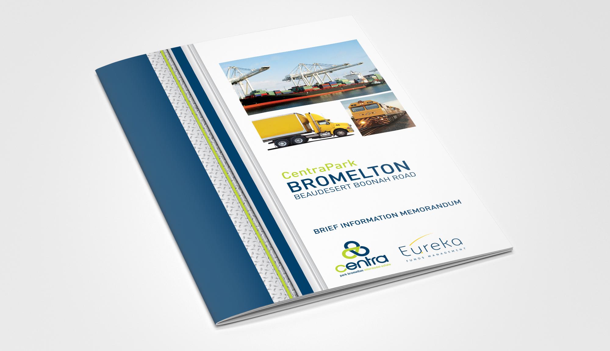 Honey Rogue Design Eureka Funds Managament Bromleton