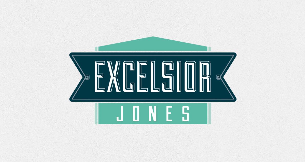Honey Rogue Design Branding Excelsior Jones Cafe