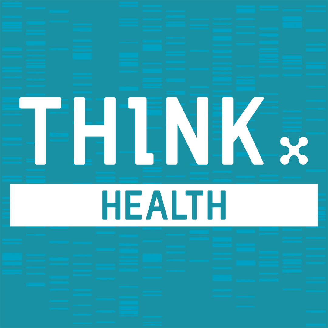 Honey Rogue Design Podcast Art 2SER Think Health