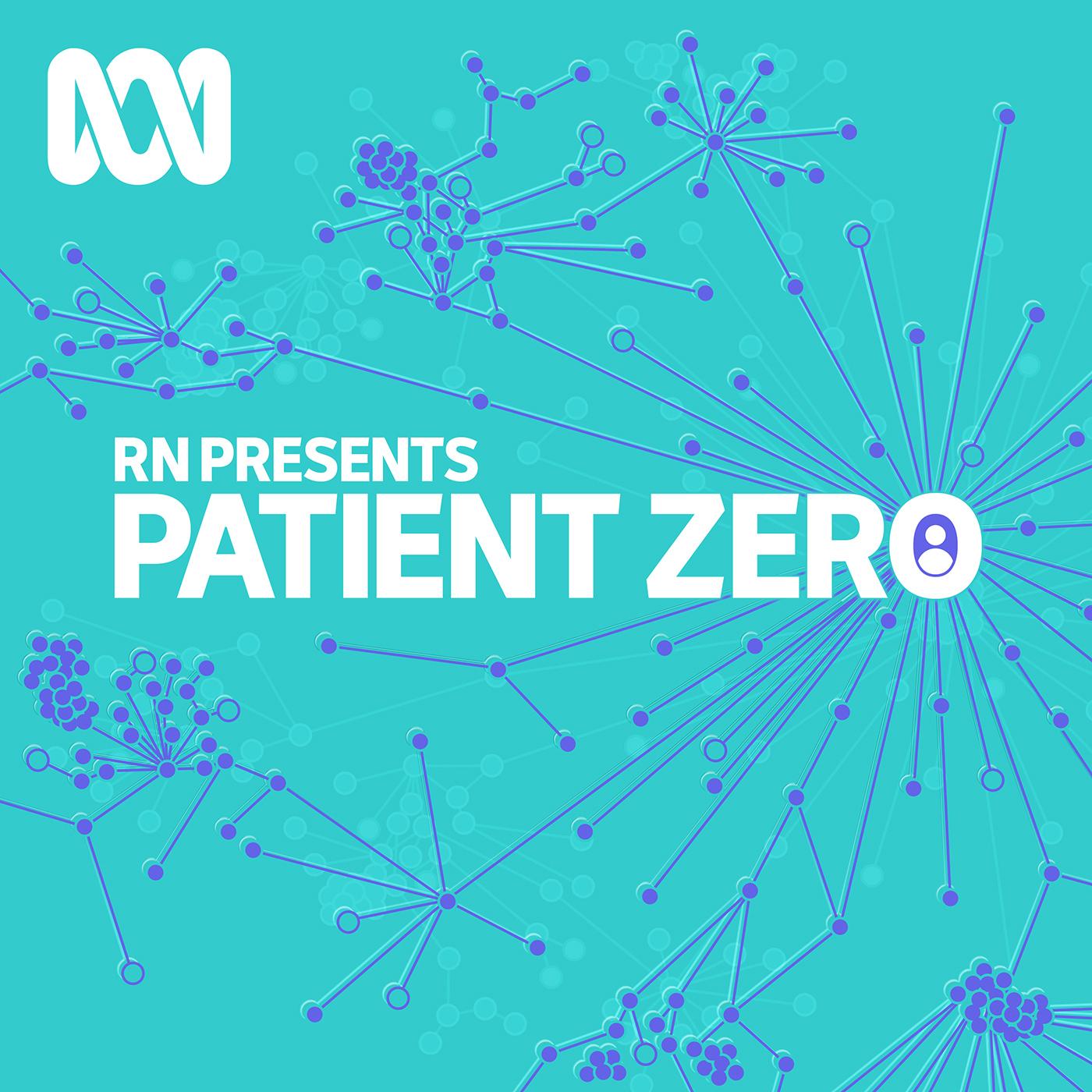 Honey Rogue Design Podcast Art ABC RN Patient Zero